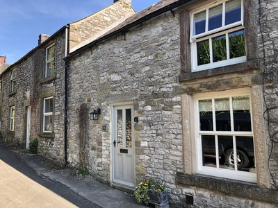 Photo for 2BR Cottage Vacation Rental in Youlgreave, England