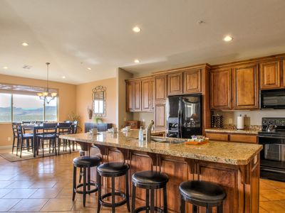 Photo for First-Class 4 Bedroom Condo in Newest Building at Las Palmas - 2 Master Suites