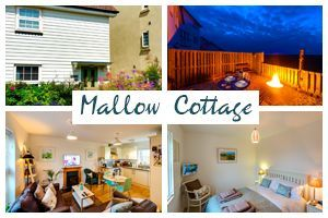 Photo for Mallow Cottage -  a cottage that sleeps 4 guests  in 2 bedrooms