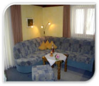 "Photo for Apartment ""Lavendel"" for 2 to 4 persons - Ferienpension Florian Hösle"