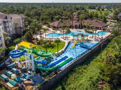Photo for Located right beside the Clubhouse and Water Park !!