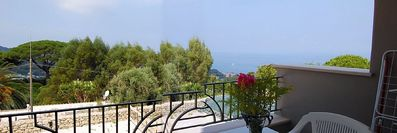 Photo for One bedroom Villa, sleeps 3 in Casamicciola Terme with Air Con