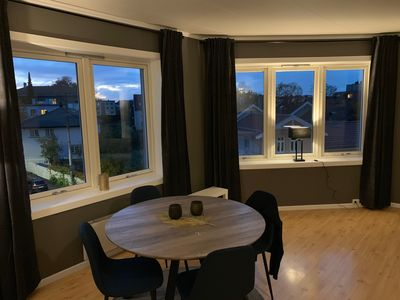 Photo for 1BR House Vacation Rental in St. Hanshaugen, Oslo
