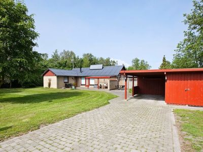 Photo for Vacation home Bredfjed in Rødby - 4 persons, 2 bedrooms