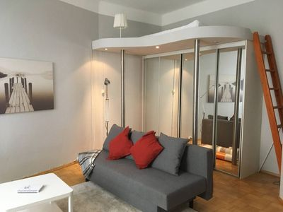 Photo for Helsinki South Central Apartment Punavuori