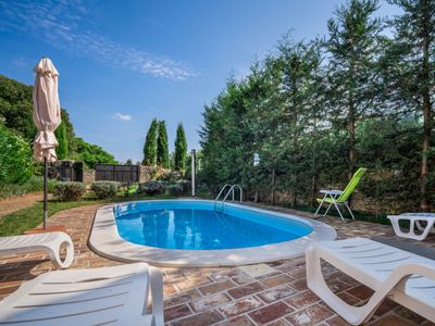 Photo for Vacation home Ivanka in Pula/Vodnjan - 8 persons, 4 bedrooms