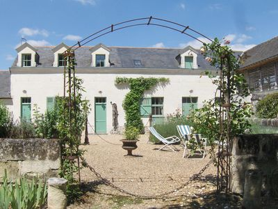 Photo for 3BR House Vacation Rental in Saumur, Pays de la Loire
