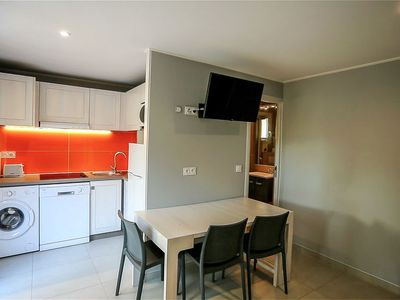 Photo for Apartment Marina d'Oru in Ghisonaccia - 5 persons, 1 bedrooms