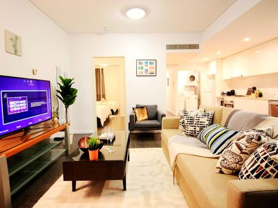 Photo for Spacious Apartment With Best Location