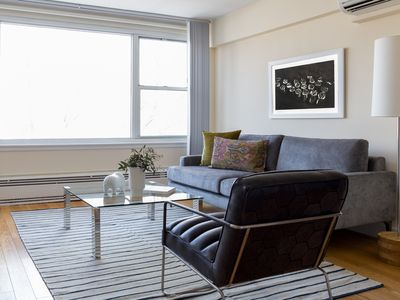 Photo for Beautiful 1BR in Brookline by Sonder