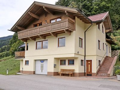 Photo for Luxurious holiday home in a fantastic location on Zellberg