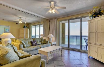 Photo for Twin Palms 904 Panama City Beach: 2 BR / 2 BA condo in Panama City Beach, Sleeps 6