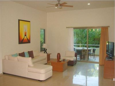 Palmar Del Sol Living Room