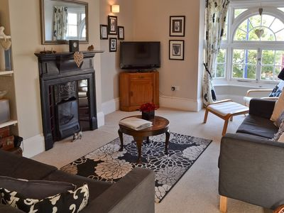 Photo for 1 bedroom first floor apartment in Whitstable.