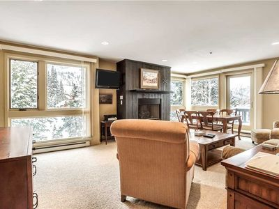 Photo for Hellgate I: 2 BR / 3 BA condo in Alta, Sleeps 8