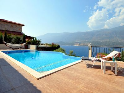 Photo for 3 BEDROOMS VILLA ALISA