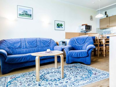 Photo for Cozy, small apartment in the holiday park Hahnenklee