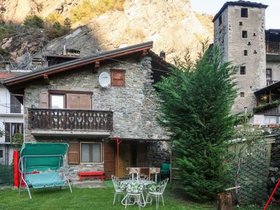 Photo for Vacation home L'Acero di Adelina (AOT500) in Aosta - 8 persons, 2 bedrooms