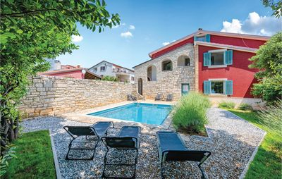 Photo for 5 bedroom accommodation in Umag