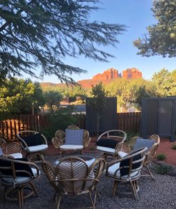 Photo for New! Panoramic Views! Outdoor Living. At Trailheads.
