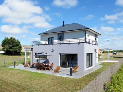 Photo for Vacation home in Pirou, Normandy / Normandie - 10 persons, 5 bedrooms