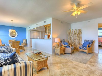 Photo for Waterfront, New Furniture, Great Kitchen, W/D,Free Wi-Fi, Cable & Phone, Beach Chairs – 502 Dockside