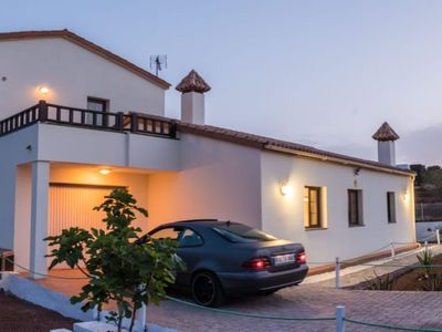 Photo for Boutique holiday home in Villaverde with Terrace
