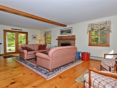 Photo for Affordable $ Bedroom Cape, Stowe Hollow, Views