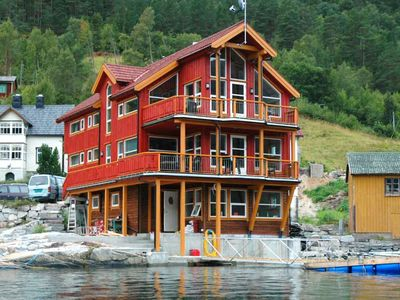 Photo for 4 star holiday home in Todalen