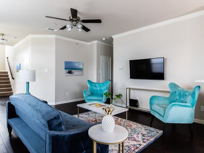 Photo for Irving Home- Perfect for Groups or Business Travel