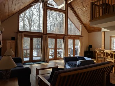 Photo for 3BR House Vacation Rental in Cummington, Massachusetts