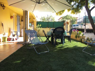 Photo for 4BR House Vacation Rental in hyeres