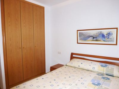 Photo for Marina Dor 3000 2LINEA, dos dormitorios (6pers) #12 - Two Bedroom Apartment, Sleeps 6