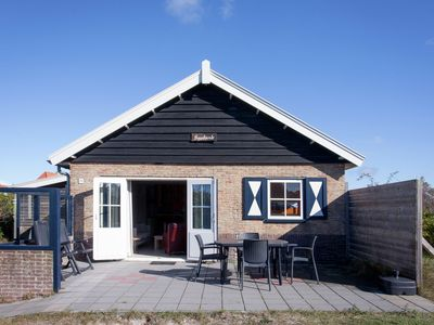 Photo for Characteristic, detached holiday home in the heart of the Duinkersoord dune area