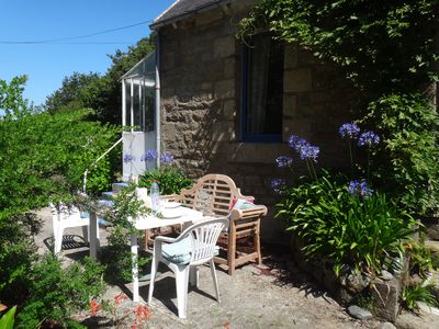 Photo for 2BR House Vacation Rental in Ploumilliau, Bretagne