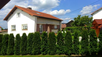 Photo for Classified holiday house 4 *  6 people + 1 baby.   unlimited wifi