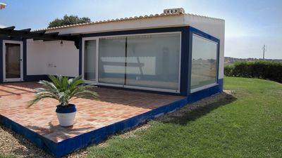 "Photo for ""Maningue Nice"" in Alentejo - modern villa, family-friendly, 6 pax, 3 bedroom"