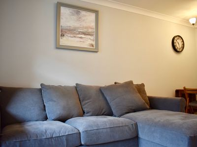 Photo for Recently-Renovated 1 Bedroom Flat in Dublin Centre