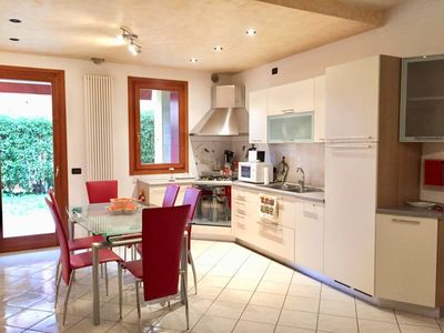Photo for 3BR Apartment Vacation Rental in Caerano di San Marco, Veneto