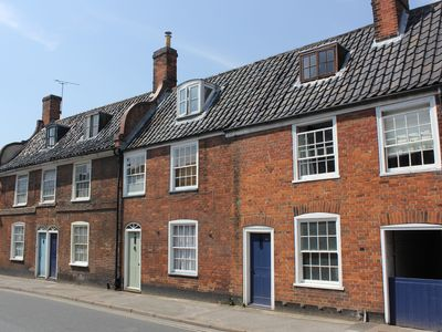 Photo for Beautiful old family home in Beccles town centre