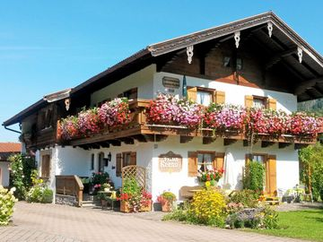 Eck, Inzell, Bavaria, Germany