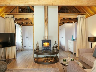 Photo for The Barn at Banks Cottage -  a barn that sleeps 4 guests  in 2 bedrooms
