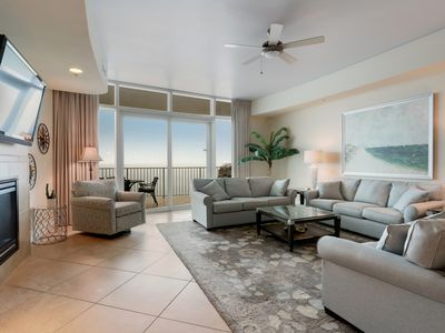 Photo for Turquoise Place Gorgeous Beach Front Escape New Ownership 3 BR 3 1/2 BA