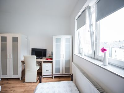 Photo for The Design Apartments are less than 1 km from Dortmund Central Station