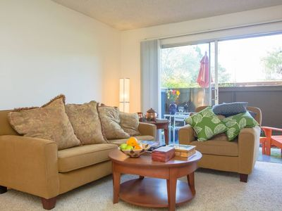 Photo for Relaxing & Comfy Silicon Valley 1BR Apt