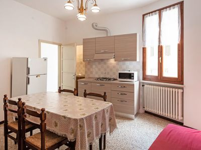 Photo for Apartment Formaga in Gargnano - 2 persons, 1 bedrooms