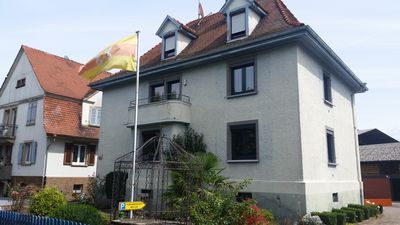 Photo for Completely renovated apartment near the Europa Park