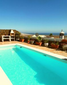Photo for PRIVATE VILLA WITH HEATED POOL. FREE WIFI, POOL TOWELS & WELCOME FOODPACK.