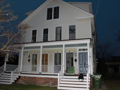 Photo for JUST RENOVATED: Downtown Beach House-309 Randolph Avenue, Cape Charles, VA