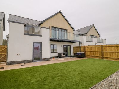 Photo for NO 2 SEABREEZE, family friendly in Westward Ho!, Ref 1009801
